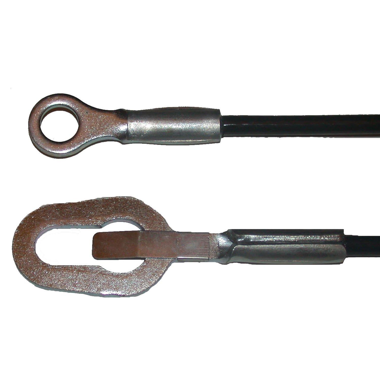 Needa Parts 385222 Dodge Tailgate Cable