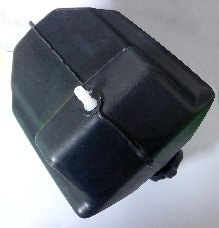 Videopup Tm Gas Fuel Petrol Tank Cap With Filter For 50cc 4 Wheeler