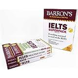 IELTS Superpack (Barron's Test Prep)