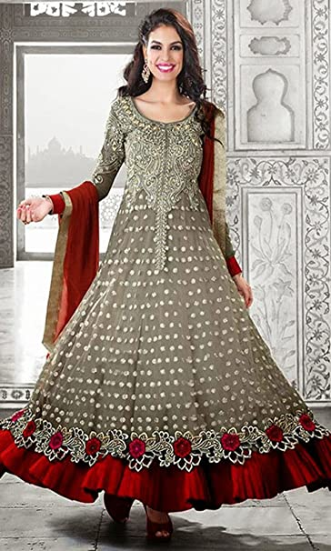 b97d95e20b0 Amazon.com  Chudidar Anarkali Dress Designs for Indian Girls Vol 1   Appstore for Android
