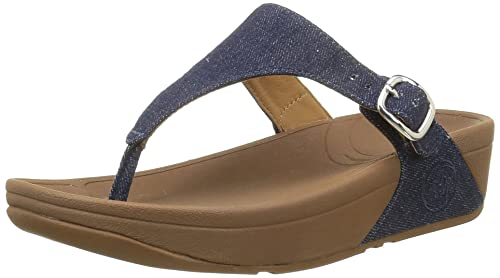 quality design 11483 12d2c Fitflop - The Skinny, Sandali Donna