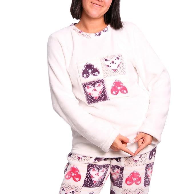 KINANIT Pijama Hearts