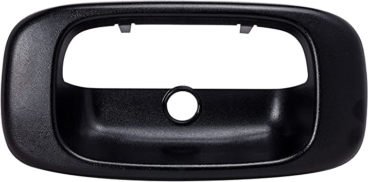 Bully LH-007WD Integrated O.E Tailgate Lock