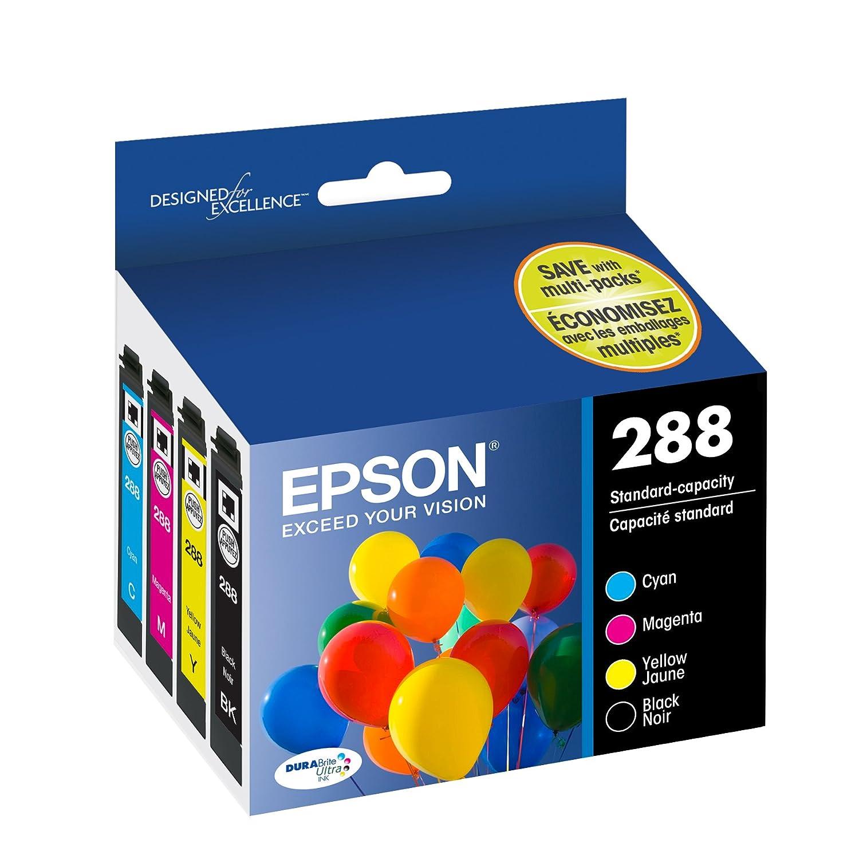 epson t bcs durabrite ultra black and color