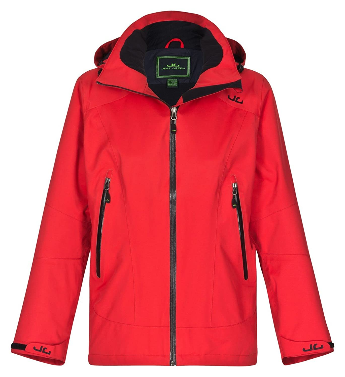 Jeff Green Damen Funktionsjacke Kamea