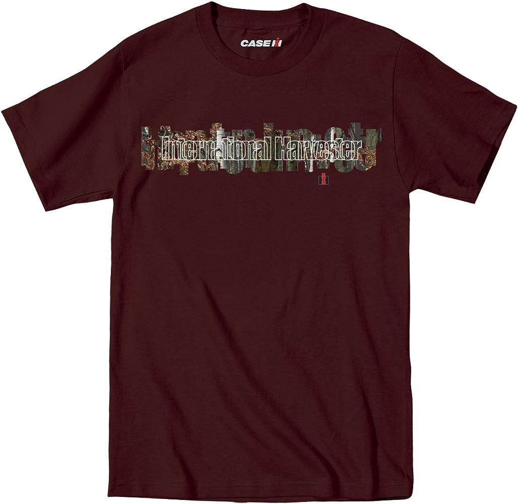 Country Casuals - Camisa casual - para hombre marrón marrón: Amazon.es: Ropa y accesorios