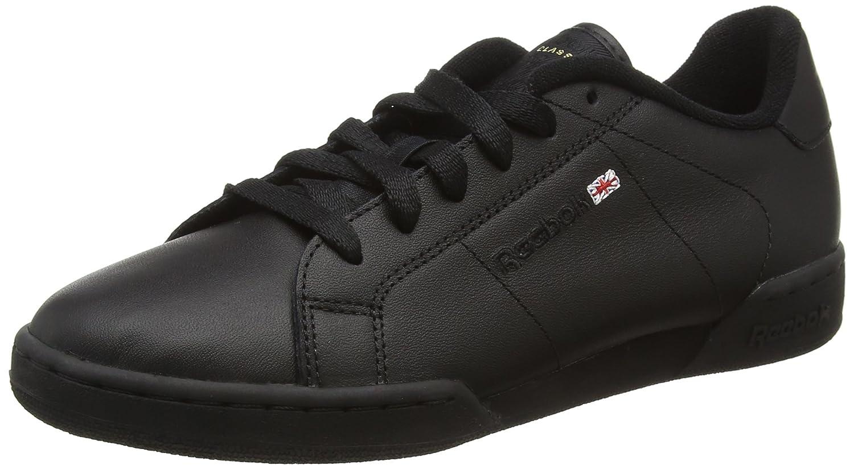 Reebok NPC II Ne, Zapatillas de Running para Mujer 40 EU|Negro (Black / Black)