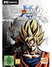 Dragon Ball Xenoverse 2 Season Pass [PC Code - Steam]