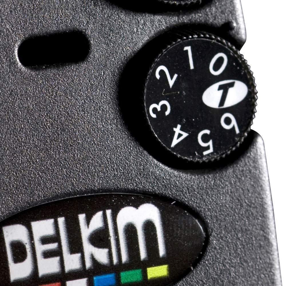 Nuevo Delkim TXi Plus de picada alarma Plus libre Snag Ears ...