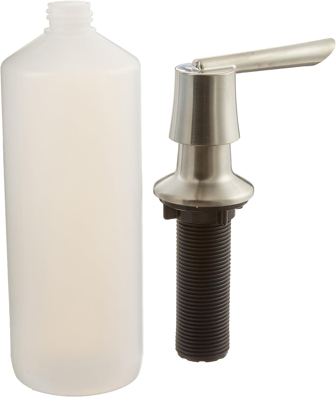 Amazon.com: Pfister 950508s Asamblea Dispensador de jabón ...
