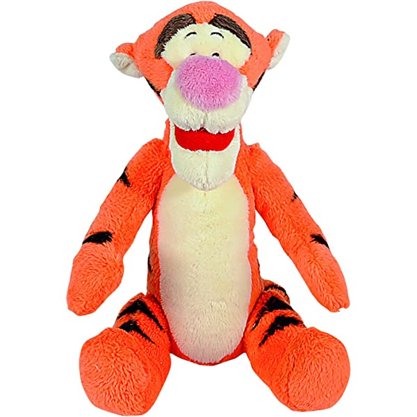 Simba 6315875526 Disney Winnie The Pooh - Peluche de Tigger (25 cm ...