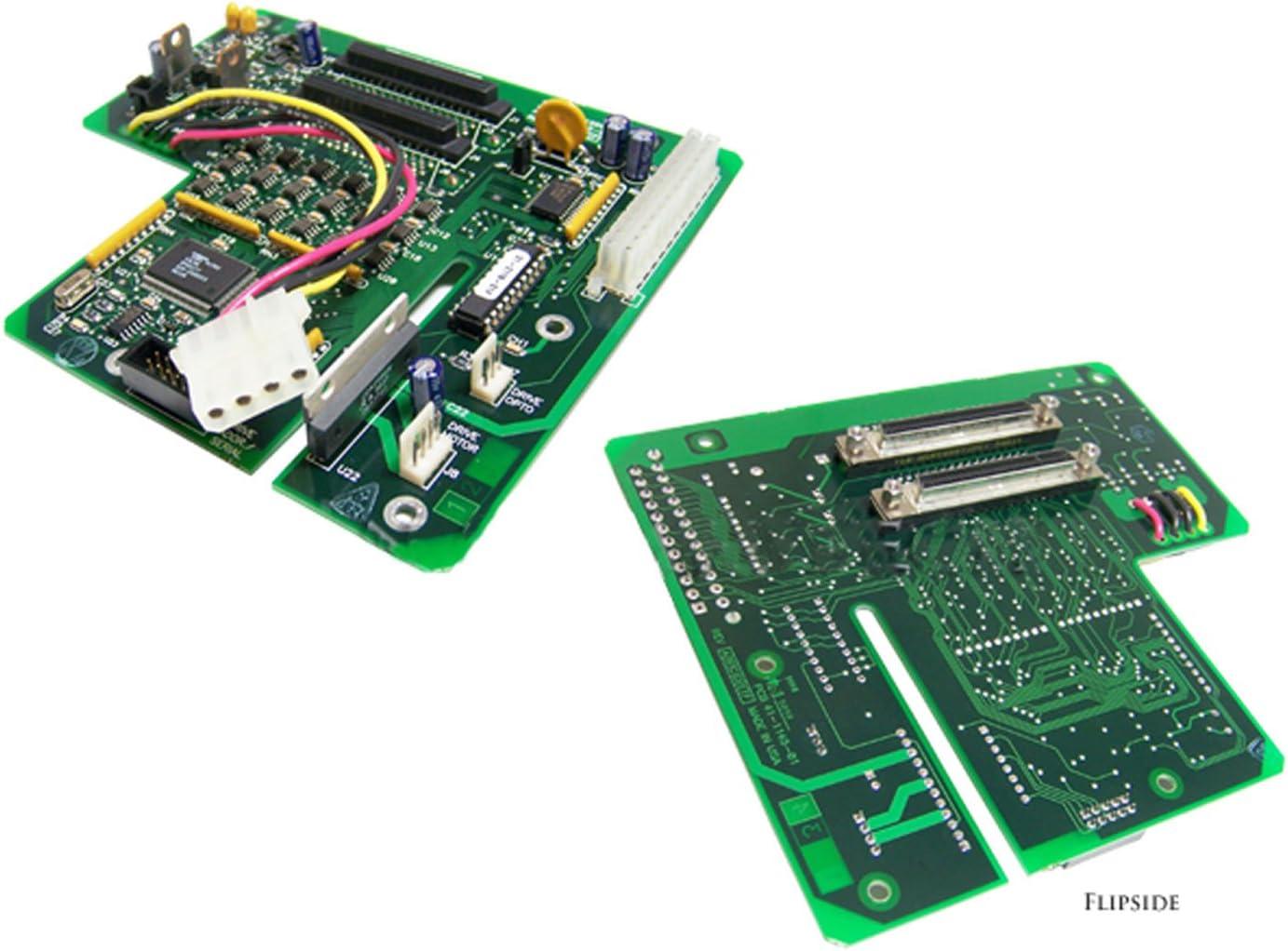 Adic PV120T SCSI Interface Board Assy 17-1145-01 ADIC