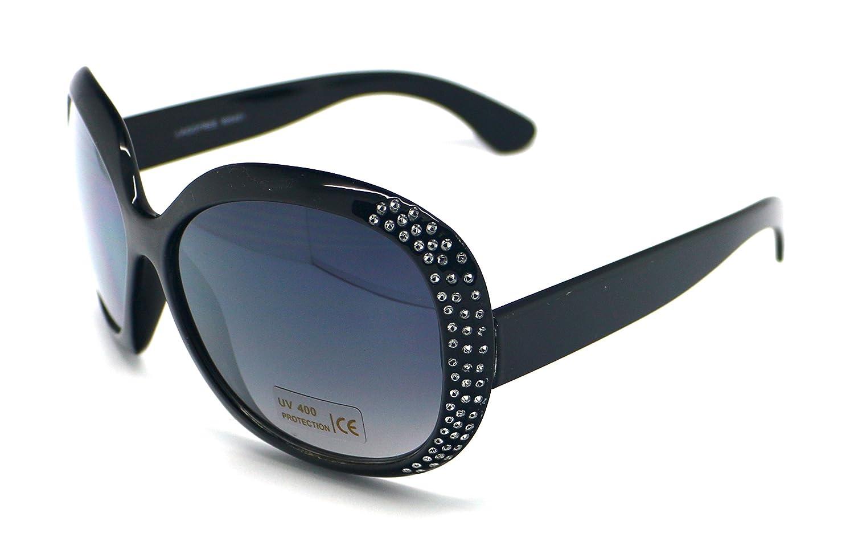Gafas de Sol Mujer Lagofree W5451 UV 400 Sunglasses: Amazon ...