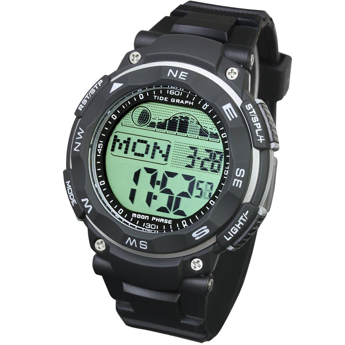 サーフィン 腕時計