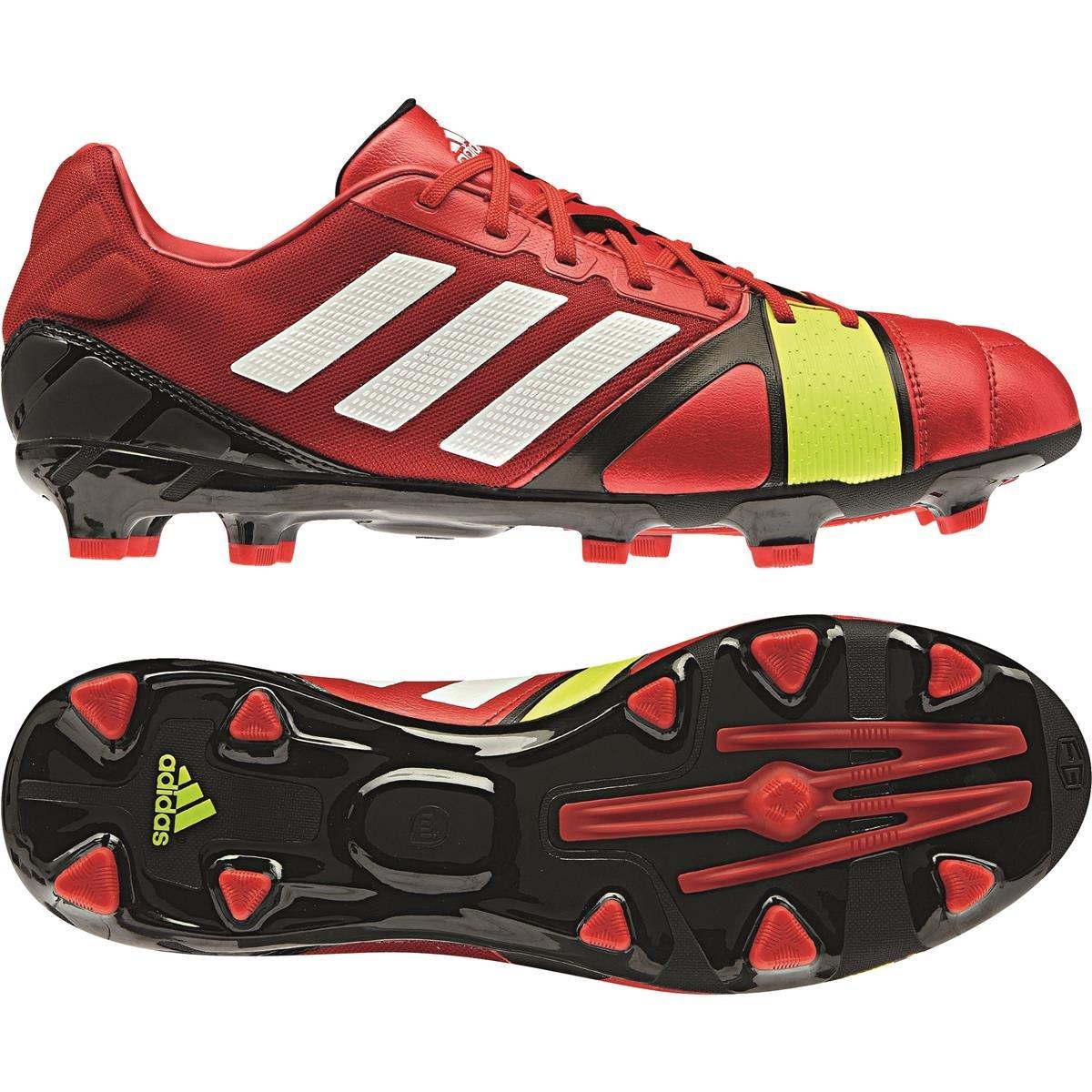Adidas nitrocharge 2.0 FG Fußballschuh Herren 6.0 UK - 39.1 3 EU