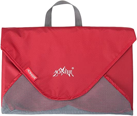 anti wrinkle travel bag