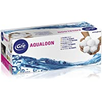aqualoon Filtre Balls 700g (remplacer 25kg Sable)