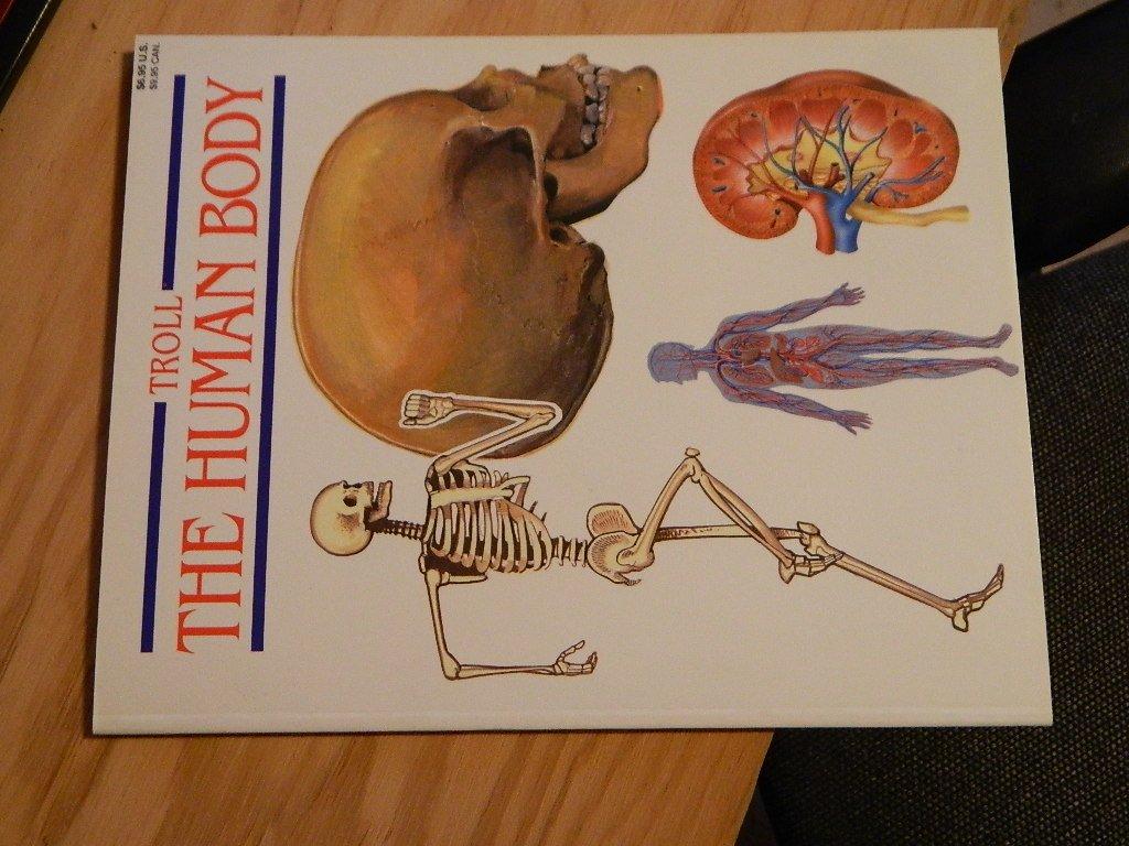 The Human Body: Amazon.es: Western, Joan, Wilson, Ron ...