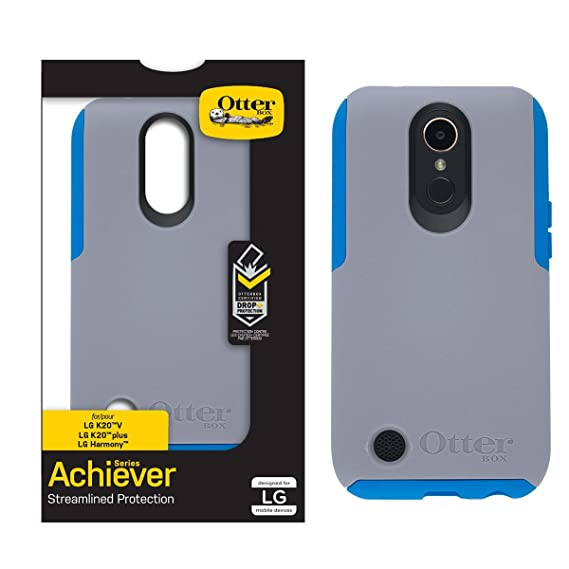 buy online 9c4ed 7a6a4 Amazon.com: OtterBox Achiever Case for LG K20 Plus and LG Harmony ...