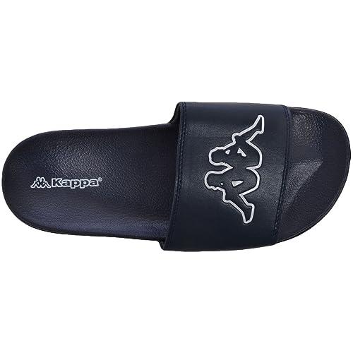 449715f1c0 Amazon.com | Kappa Mens Gigi Slides | Fashion Sneakers