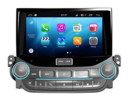 Amazon com: RoverOne Android 8 0 Car DVD Player for