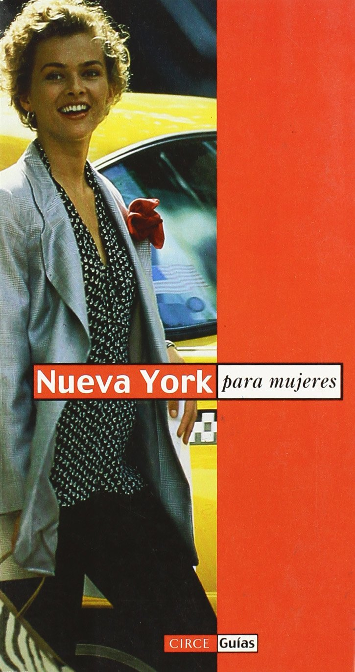 Read Online Nueva York para mujeres/ New York for Women (Spanish Edition) ebook