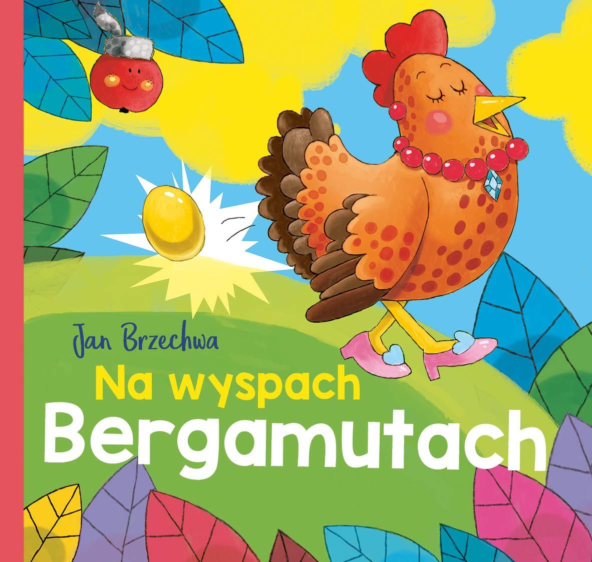 Na Wyspach Bergamutach Amazones Jan Brzechwa Libros En