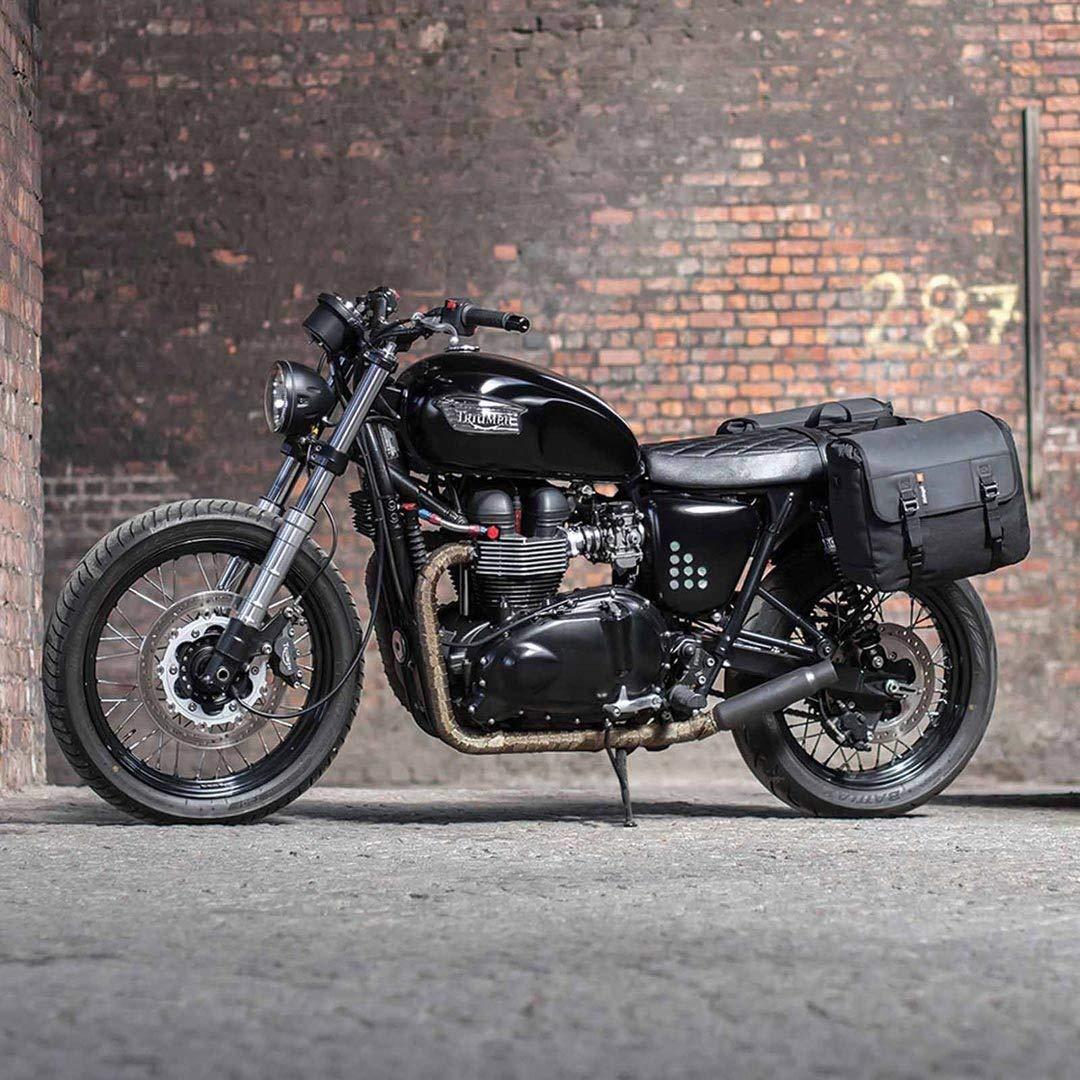 GoGravel Little Karoo borsa da viaggio impermeabile da 40L per tour motociclistici davventura