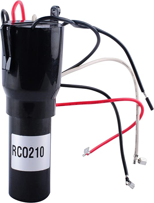 The Best 12 Hp Hard Start Capacitor