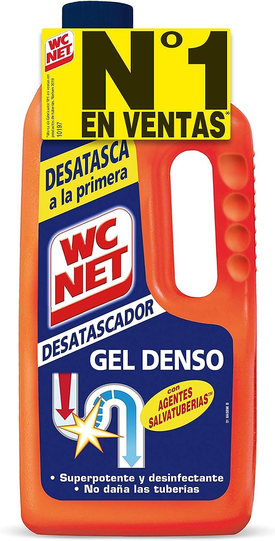 WC Net Desatascador Energy - 1000 gr (8004050038824)