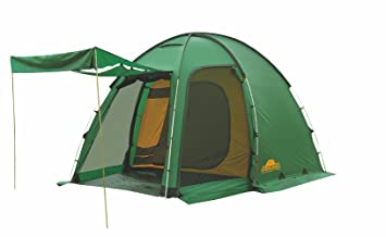 Alexika Windproof Luxe Alu Unisex Outdoor Dome Tent available in Green/Yellow - 360 x  sc 1 st  Amazon UK & Alexika Windproof Luxe Alu Unisex Outdoor Dome Tent available in ...