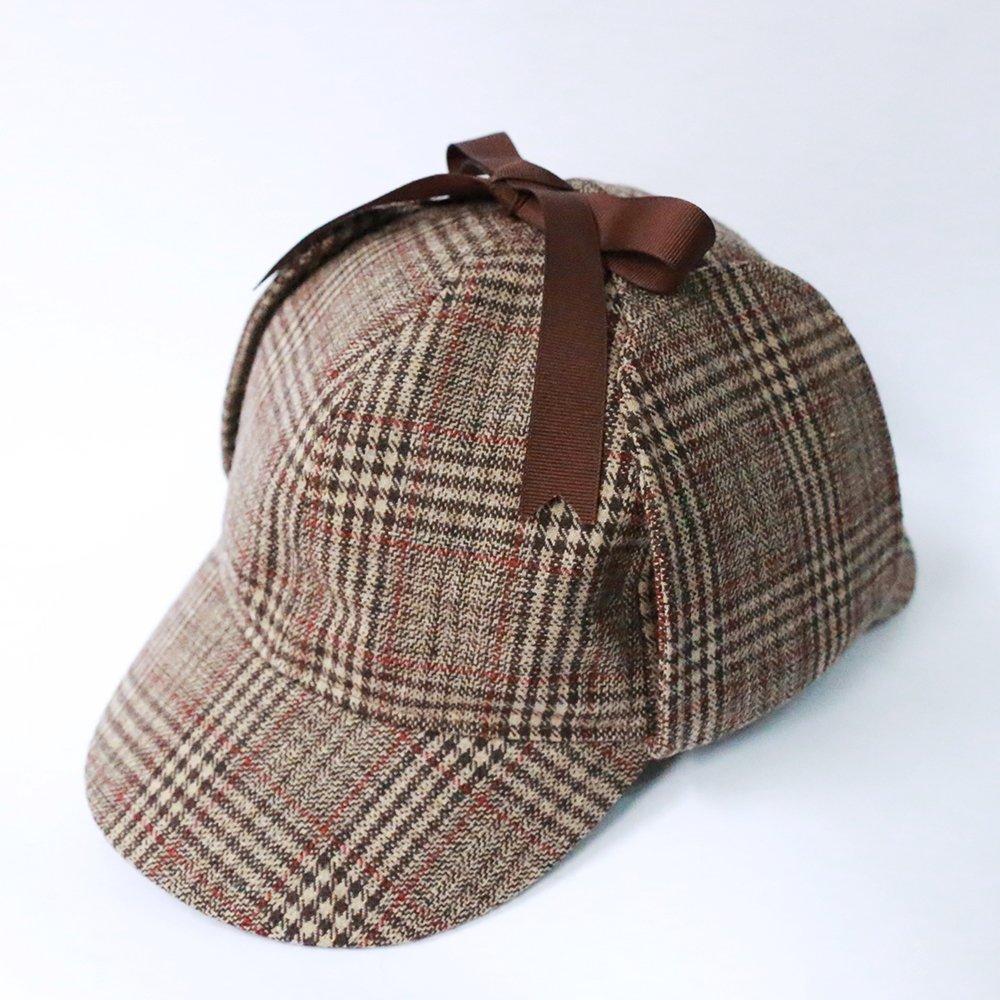 Sherlock Holmes Hat Detective Cap