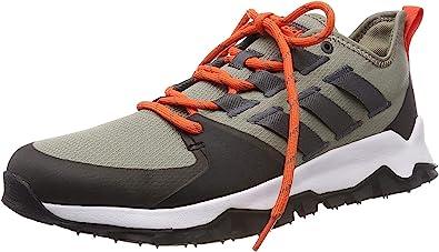adidas Kanadia Trail, Zapatillas de Deporte para Hombre: Adidas: Amazon.es: Zapatos y complementos