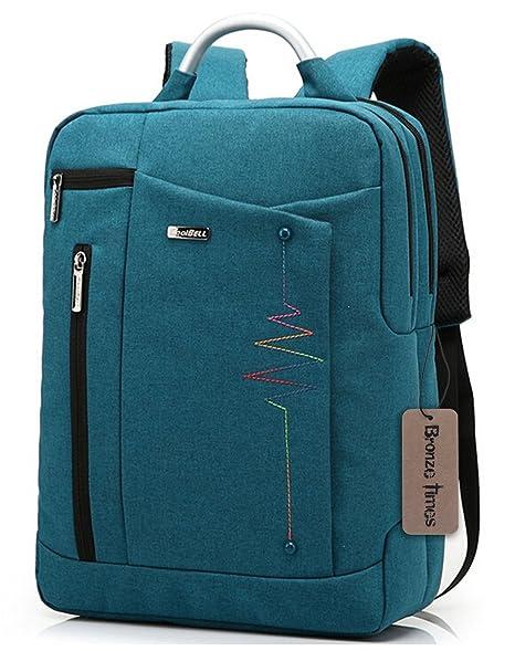 Amazon.com  Bronze Times (TM) Premium Shockproof Canvas Laptop ... c721d714fe86d