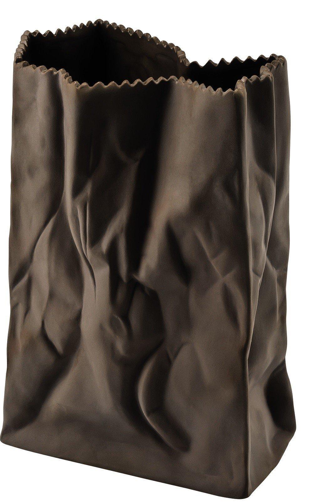 Rosenthal Bag Vase Macaroon 18 cm