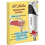 ESGE Jubiläums-Kochbuch Zauberstab, Papier, Gelb, 30 x 15 x 15 cm