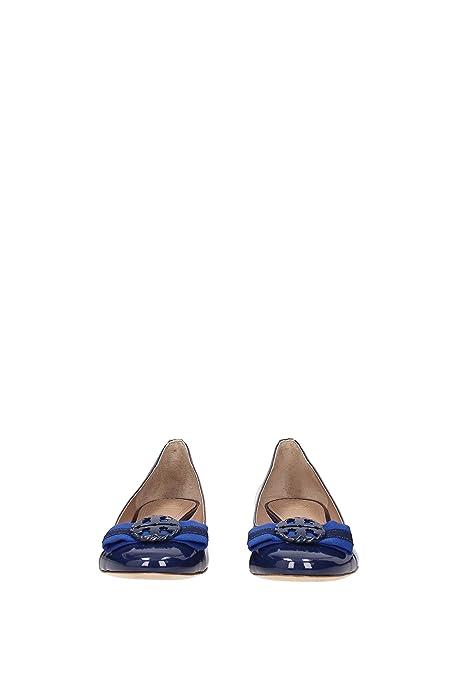Ballet flats Tory Burch maritime Women - Patent Leather (37331) UK:  Amazon.co.uk: Shoes & Bags