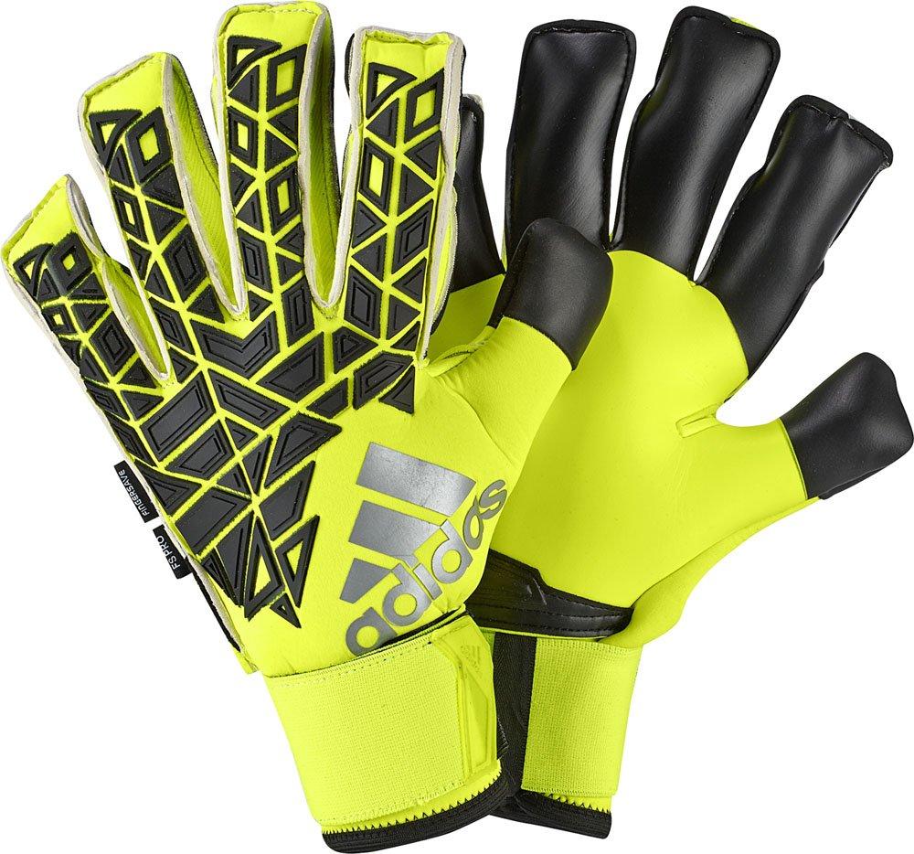 Adidas Erwachsene Torwarthandschuhe ACE Trans Fingersave Pro