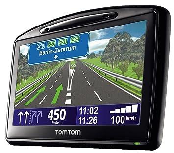 TomTom Go 730 Traffic Navigation System incl. TMC Pro: Amazon.co.uk