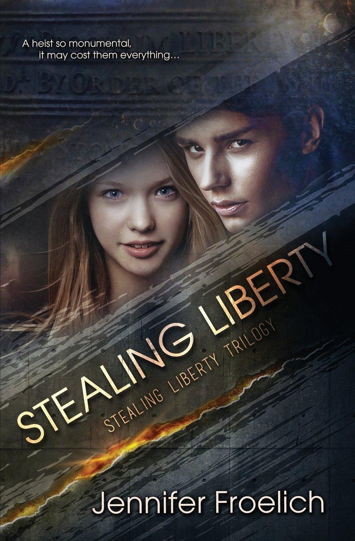 Stealing Liberty PDF