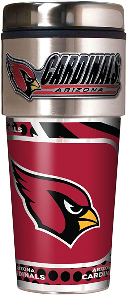 Great American Products NFL Travel Tumbler