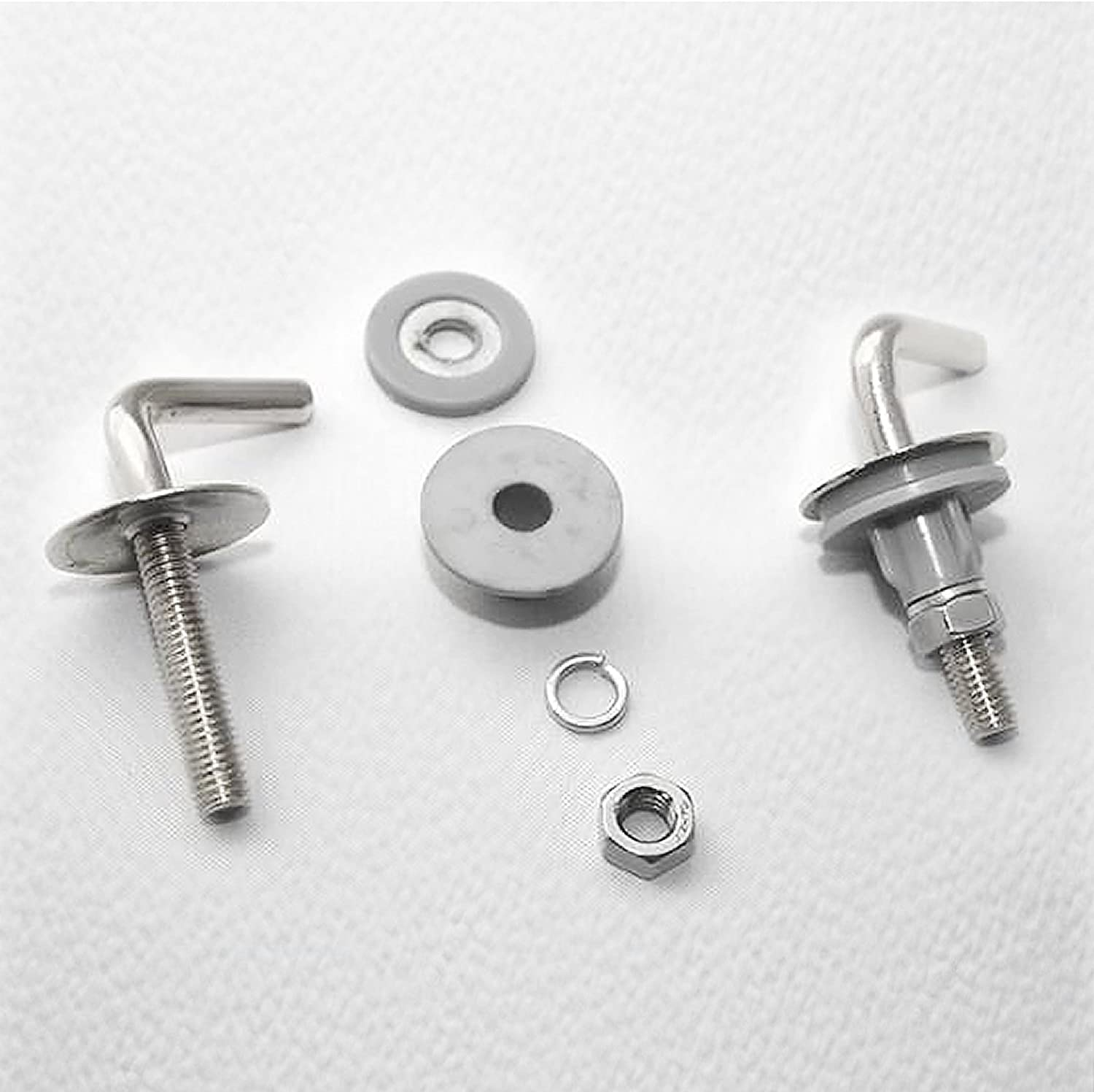 Ideal Standard EV154AA Space Seat and Cover Hinge Set
