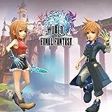 World Of Final Fantasy - PS Vita [Digital Code]