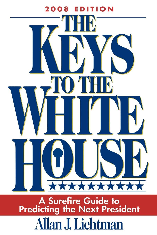 keys to the presidency 2020