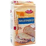 Bielmeier - Küchenmeister Brotbackmischung Bauernbrot 15er Pack, 15er Pack (15 x 500 g)