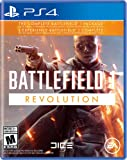 Electronic Arts Battlefield 1 Revolution Edition PlayStation 4