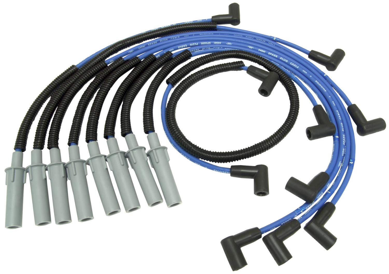 53027 NGK RC-CRX049 Spark Plug Wire Set