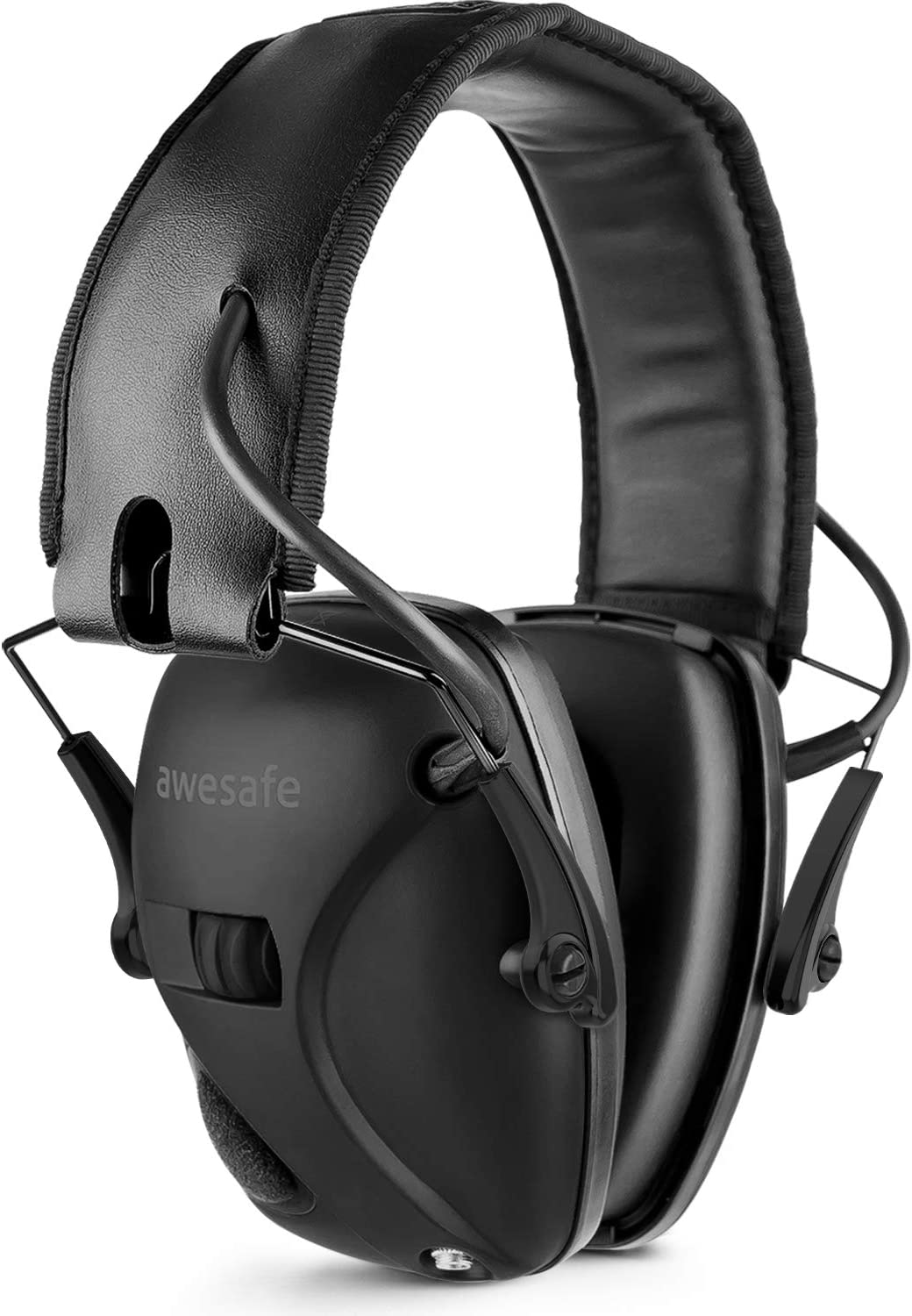 Awesafe Electronic Shooting Earmuffs