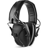 awesafe Electronic Shooting Earmuff, Shooting Ear Protection Noise Reduction