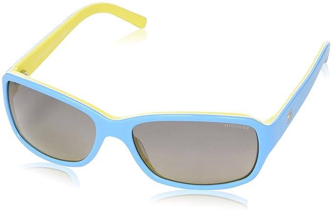 Tommy Hilfiger C81 TH 1149/S YE Gafas de sol, Ovaladas, 99,